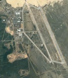 Area 51 Satellite
