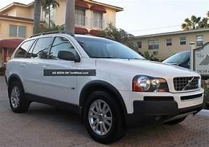 4 4 Volvo : 2006 volvo xc90 v8 awd sport utility 4 door 4 4l ~ Medecine-chirurgie-esthetiques.com Avis de Voitures