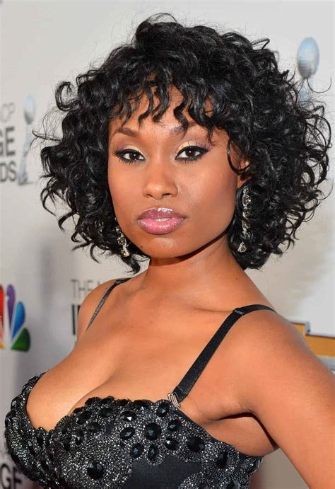 Short natural hairstyles for black women 2018, Womenstyles.com