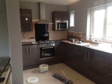 Kitchen Refurbishment Ideas - lp kitchens kitchen fitter in salford manchester uk