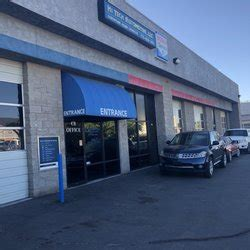 tech automotive  reviews auto repair  gentry