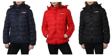 Geographical Norway Jackets Fall/winter 2014-2015