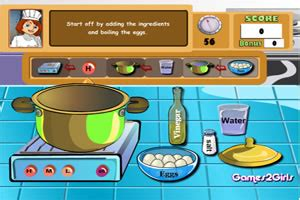 je de cuisine gratuit jeux de cuisine