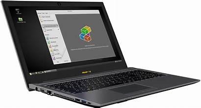 Linux Mint Notebook Notebooks Eu