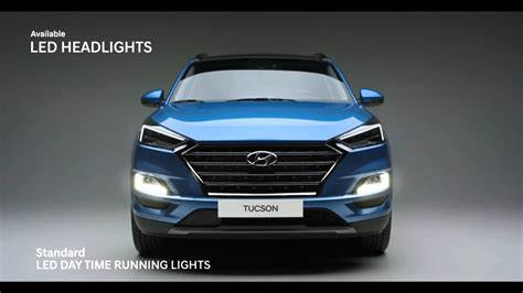 hyundai tucson   perfect suv youtube