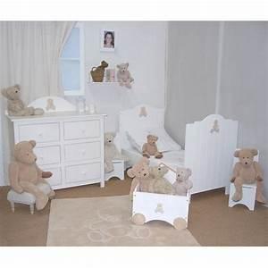 Idée Déco Chambre Bébé Garçon : idee deco chambre bebe ~ Nature-et-papiers.com Idées de Décoration
