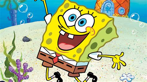Spongebob Wallpapers Hd