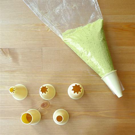 douille cuisine utiliser une poche à douille blogs de cuisine