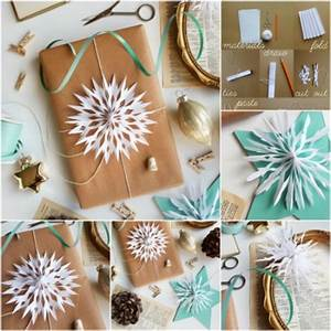 22 Gorgeous DIY Gift Wrapping Ideas For Holiday Season