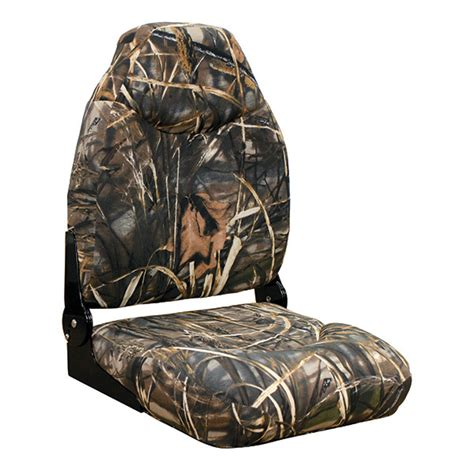 Wise Boat Seat Covers by Camo Boat Seat Covers Velcromag