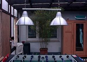 Lampe Mit Mehreren Lampenschirmen : mehr licht beleuchtung am tisch ~ Markanthonyermac.com Haus und Dekorationen