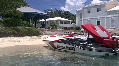 Jet Boat From Miami To Bahamas miami to bimini bahamas on jet skis jet boats part ii