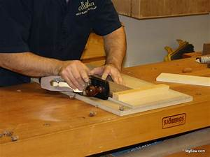 Hand tool - dovetail class - MySaw
