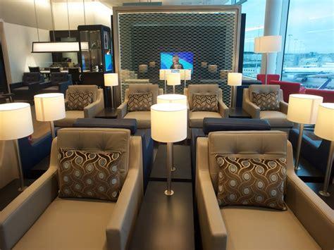 New British Airways Amsterdam Lounge Opens