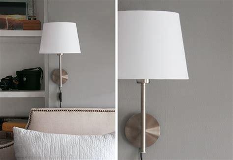 ikea sconce best 25 bedroom sconces ideas on sconces