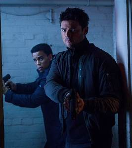 Photo de Karl Urban - Photo Karl Urban, Michael Ealy ...