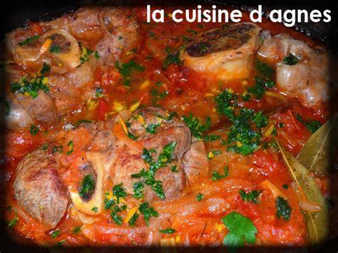 la cuisine d osso buco de veau la cuisine d 39 agnèsla cuisine d 39 agnès