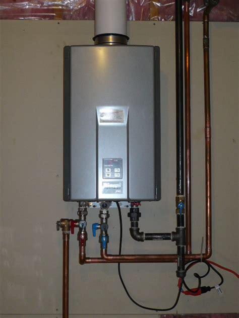 tankless water heaters  als plumbing llc