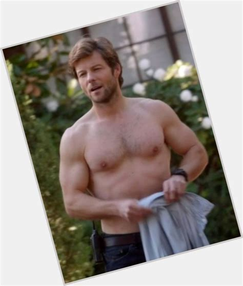 Jamie Bamber   Official Site for Man Crush Monday #MCM