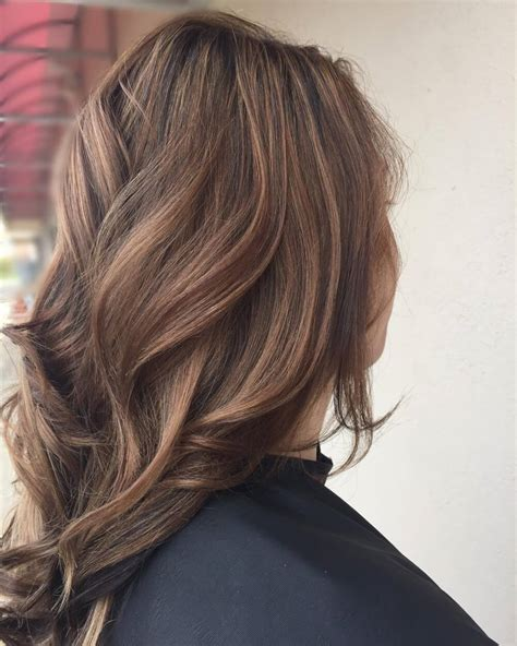 Light Brown Hair by 34 Light Brown Hair Colors That Are Blowing Up In 2019