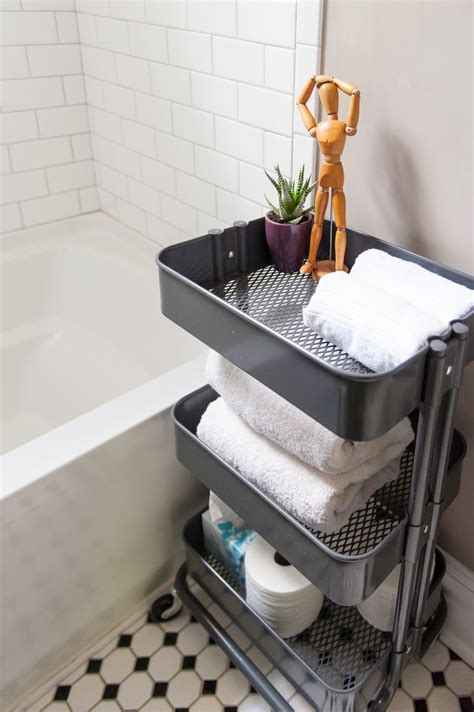 rental bathroom ideas  pinterest rental