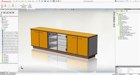 swood woodworking  solidworks