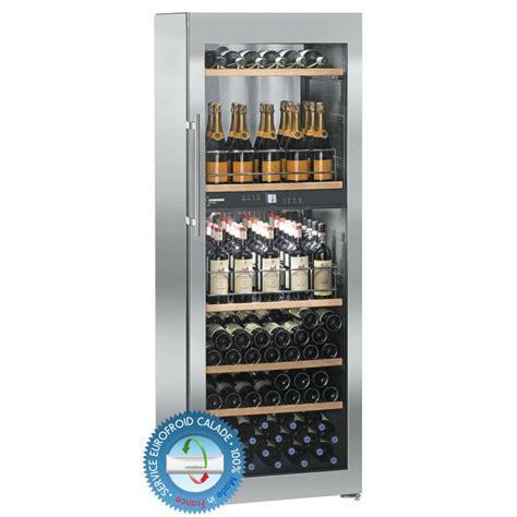 armoires à vin réfrigérée pas cher cave à vin restaurant