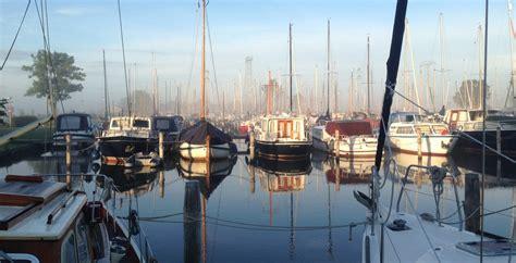 Ligplaats Zeilboot Friesland by Drijfveer Jachthaven Cing En Bootverhuur In Friesland