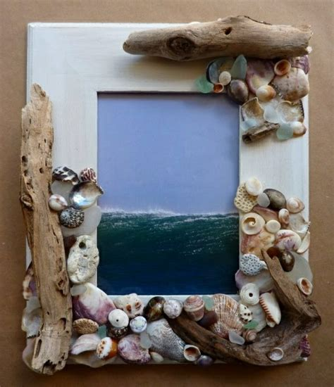 Treibholz Bilderrahmen Für Ihre Speziellen Erinnerungen