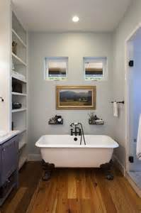 bathroom designs with clawfoot tubs 25 small but luxury bathroom design ideas
