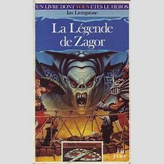 La Legende De Zagor