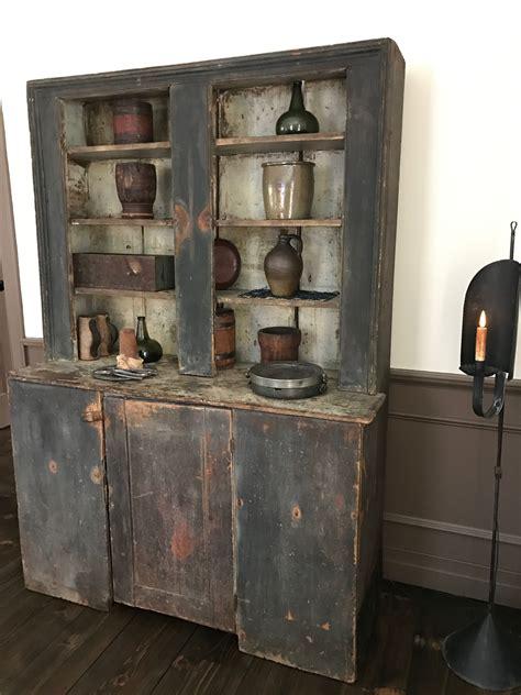primitive kitchen furniture rustic cupboard bits and pieces primitive cabinets