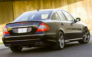 2007 Mercedes-benz E 63 Amg  Us