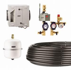 Puit Canadien Avis : kit puits canadien 300m3 h sewt ~ Premium-room.com Idées de Décoration