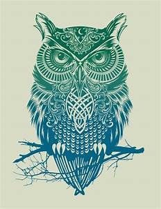 Symbol of the Owl GnosticWarrior com
