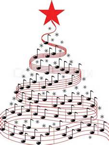 christmas music clipart clipartsgram com