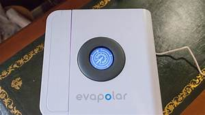 Evapolar Personal Air Cooler Review | Trusted Reviews
