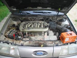 1990 Ford Taurus - Other Pictures