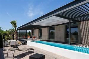 Maison H3  Villa Contemporaine Par Vincent Coste