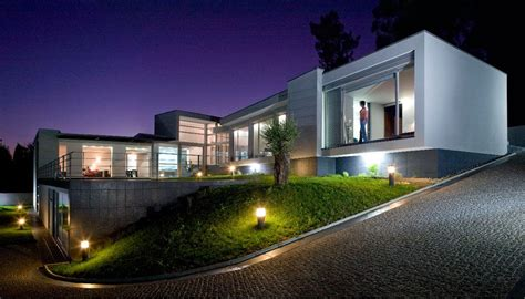 architectural house tropical architecture design contemporary house