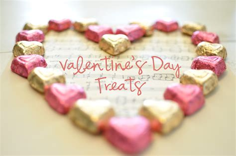 valentines day treats domestic fashionista valentine s day treats for your sweet