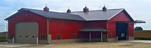 custom farm and ranch pole barns in colorado With barn builders colorado