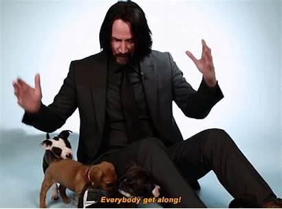 Keanu Reeves Puppies Breathtaking His Looks Skincare