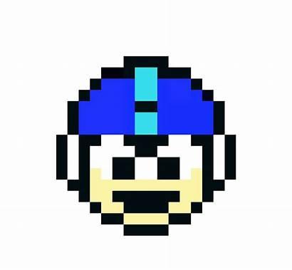 1up Icon Mega Arcade Thread Pixelartmaker Classic