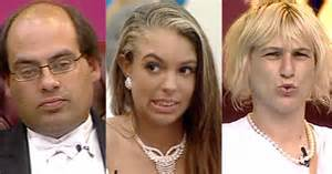 Big Brother Day 85: Jonty, Kara-Louise and Tracey face ...