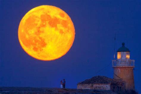 Yellow Moon Picture - We Need Fun