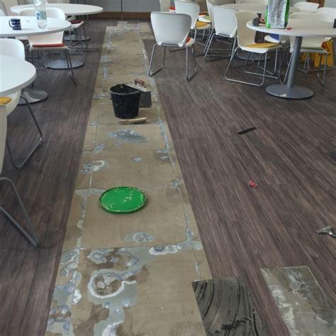 vinyl plank flooring repair lvt repair leicester dcs flooring ltd