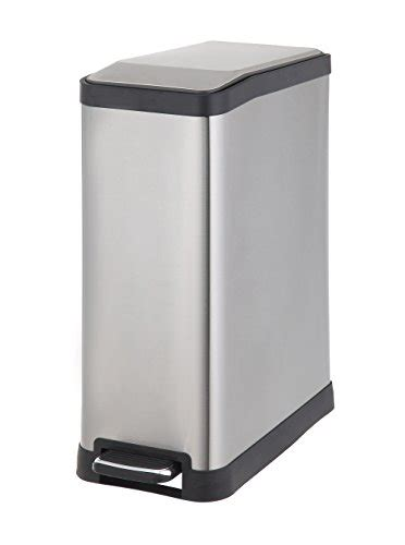 Kitchen Garbage Cans Sale by Top Best 5 Step Kitchen Garbage Can For Sale 2016