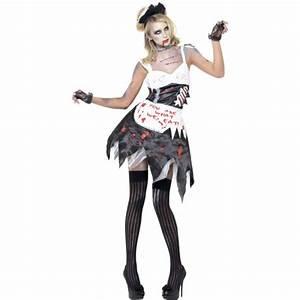 Déguisement Zombie Fait Maison : costumes halloween fait maison ~ Melissatoandfro.com Idées de Décoration