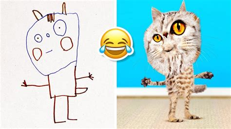 kids drawings   life  result